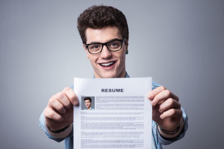 my perfect resume