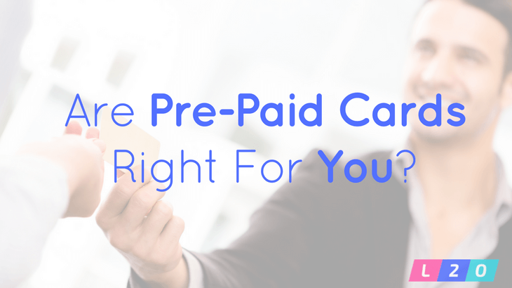 prepaid cards right for you